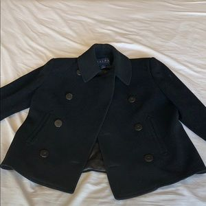 short pea coat , very warm and nice quality RARE